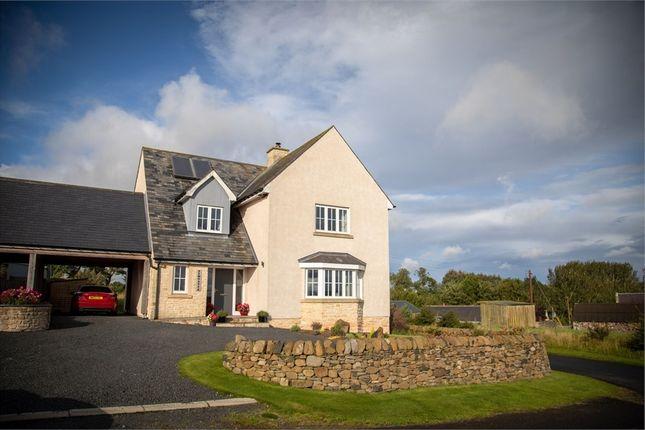 Thumbnail Detached house for sale in Gordon, Gordon, Scottish Borders