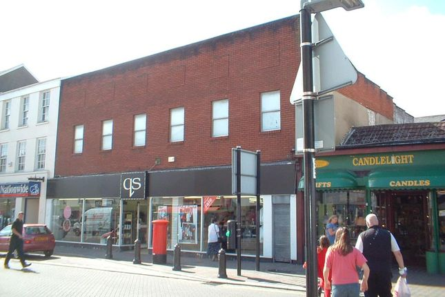 Thumbnail Retail premises to let in Cardiff Road, Aberdare