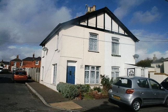 Thumbnail Terraced house to rent in Tower Street, Brightlingsea, Colchester