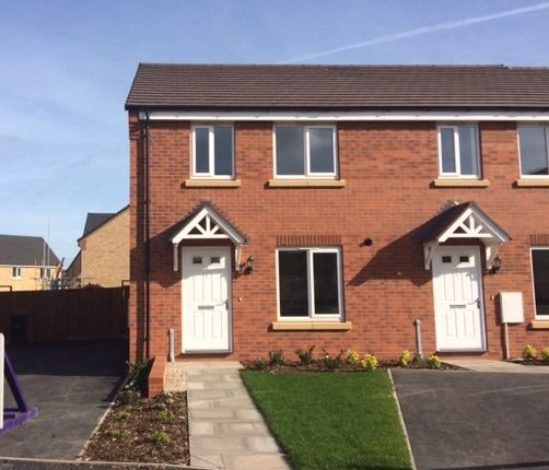 Terraced house for sale in Tansey Green Road, Pensnet, Dudley