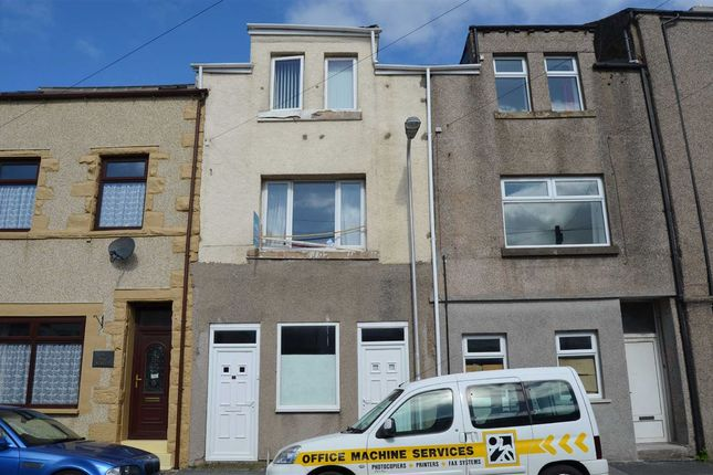 Thumbnail Terraced house for sale in Duke Street, Askam In Furness, Cumbria