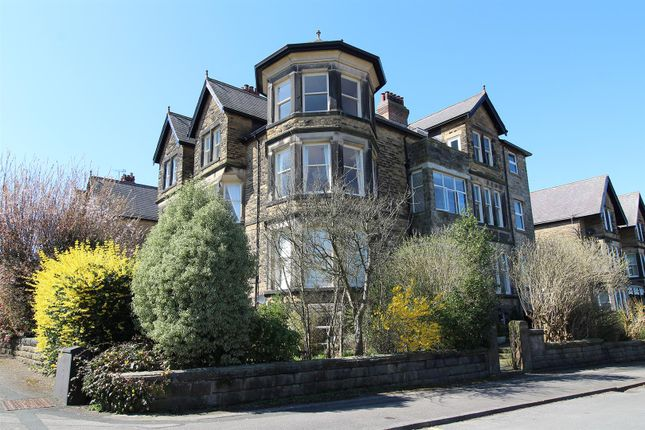 Thumbnail Flat to rent in Park Avenue, Harrogate