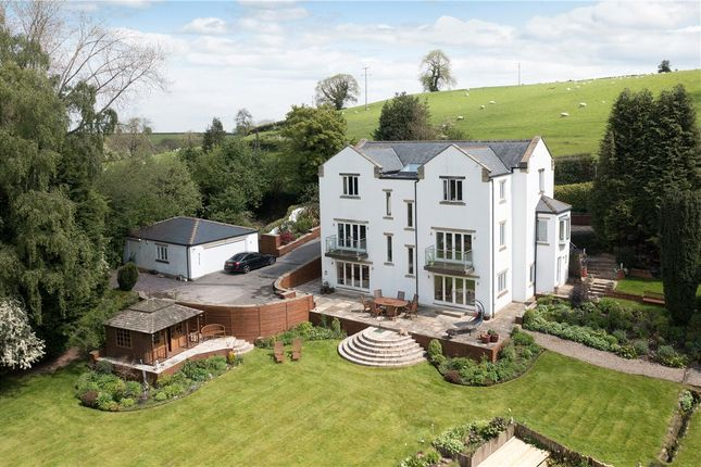 Thumbnail Detached house for sale in Milner Lane, Thorner, Leeds, West Yorkshire