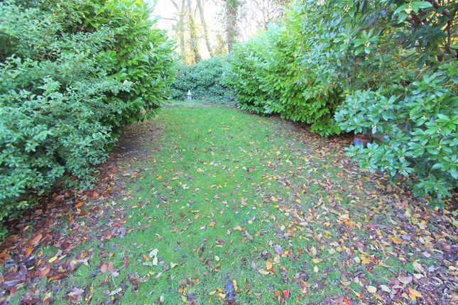Garden 2 of Rookwood Avenue, Wallington SM6