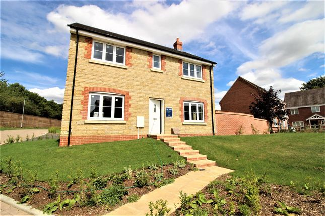 Thumbnail Detached house for sale in Shrivenham, Wiltshire