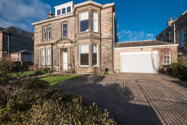Thumbnail Flat to rent in Inverleith Place, Inverleith