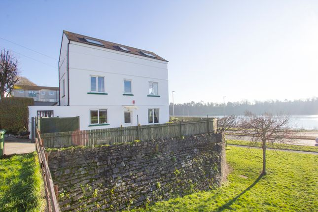 Thumbnail Semi-detached house for sale in Dunclair Park, Laira, Plymouth