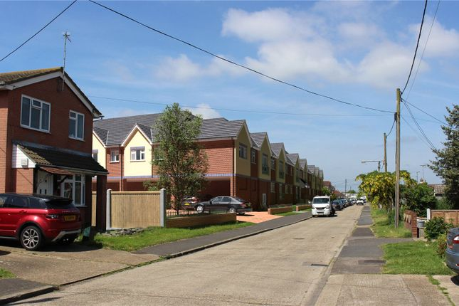 Thumbnail Land for sale in High Street, Canvey Island, Essex