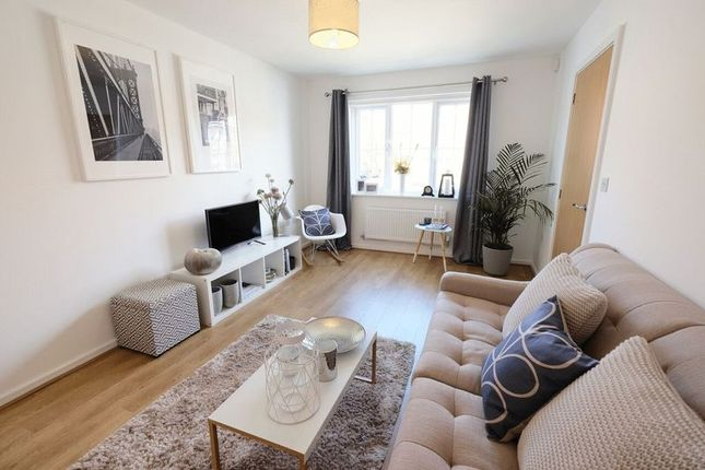 Thumbnail 3 bed semi-detached house to rent in Fairhurst Road, Liverpool