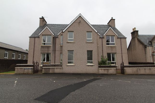 Thumbnail Block of flats for sale in 23 Scotland Street, Isle Of Lewis