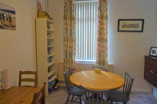 Dining Room of Harris Street, Dentons Green, St. Helens WA10