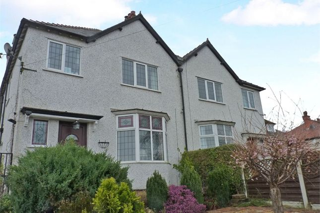 4 bed semi-detached house for sale in Aston Hill, Ewloe, Deeside, Flintshire