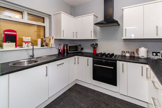 Kitchen of North Avenue, Southend-On-Sea SS2