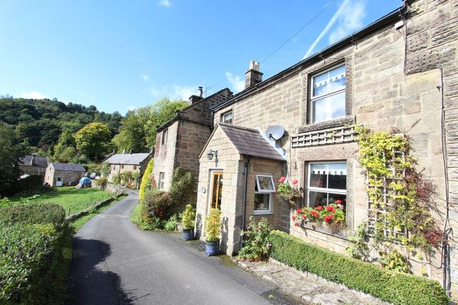Thumbnail Cottage for sale in Stanton Lees, Matlock