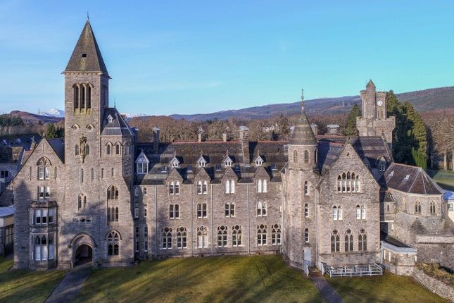 2 bedroom flat for sale in The Highland Club St. Benedicts Abbey, Fort Augustus, Inverness-Shire, Highland