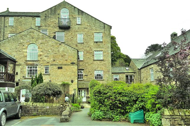 Thumbnail Flat for sale in Low Mill, Caton, Lancaster