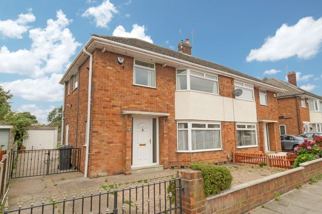 Croft Road, Balby, Doncaster DN4