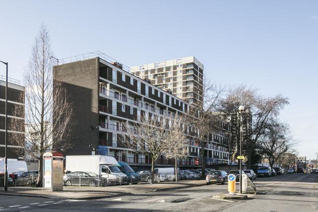 De Beauvoir Road, London N1