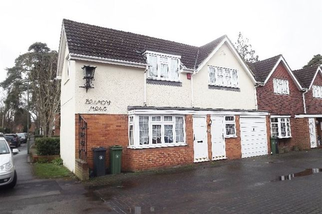 Thumbnail Property to rent in Belmont Mews, Camberley