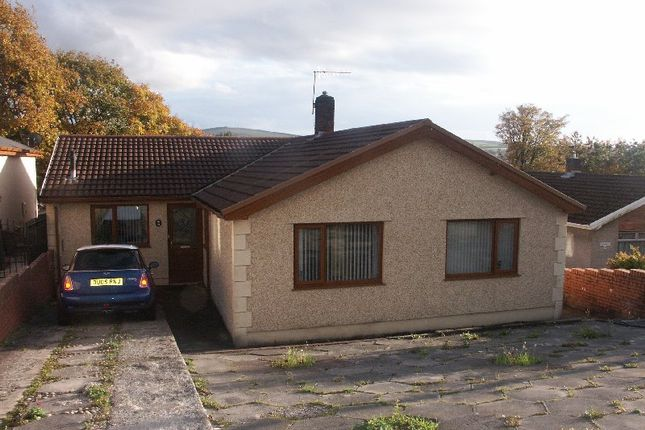 Thumbnail Property to rent in 44 Bryncatwg, Cadoxton, Neath .