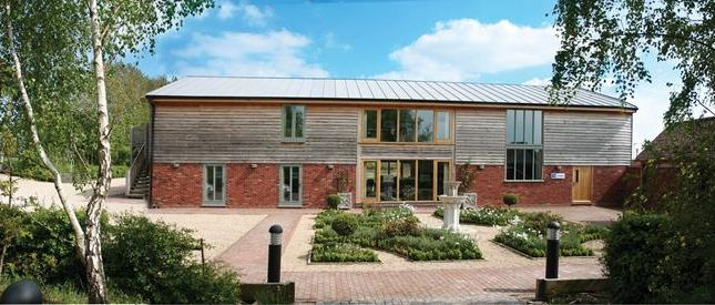 Thumbnail Office to let in New Barn, Hurley Hall, Near Atherstone, Warwickshire