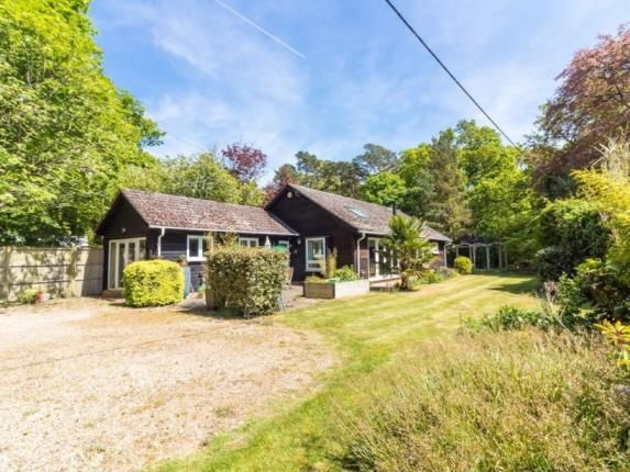 Thumbnail Bungalow for sale in Reading, Hampshire, England