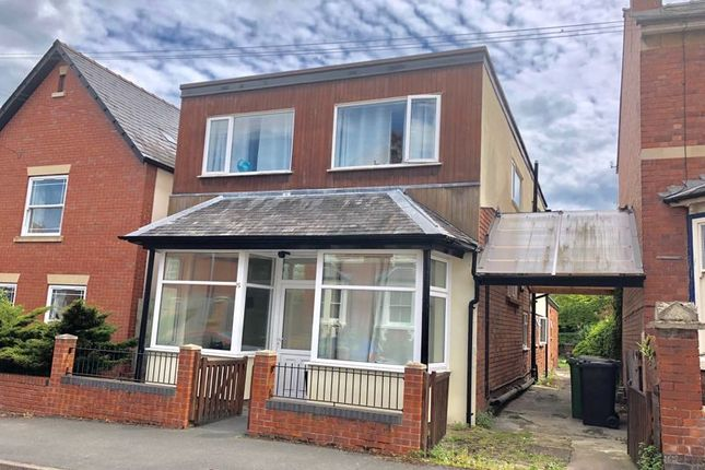 Thumbnail Property to rent in Stanhope Street, Hereford