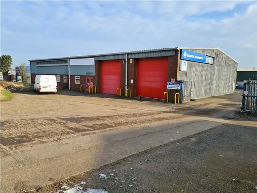 Thumbnail Light industrial to let in Royal Oak Way North, Daventry