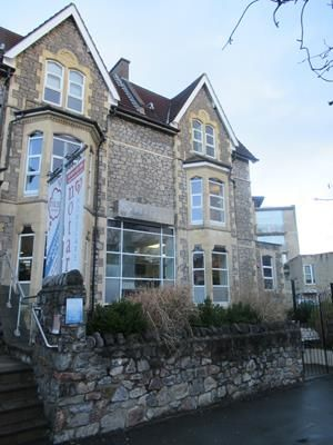 Thumbnail Office to let in 25 Boulevard, Weston-Super-Mare, Somerset