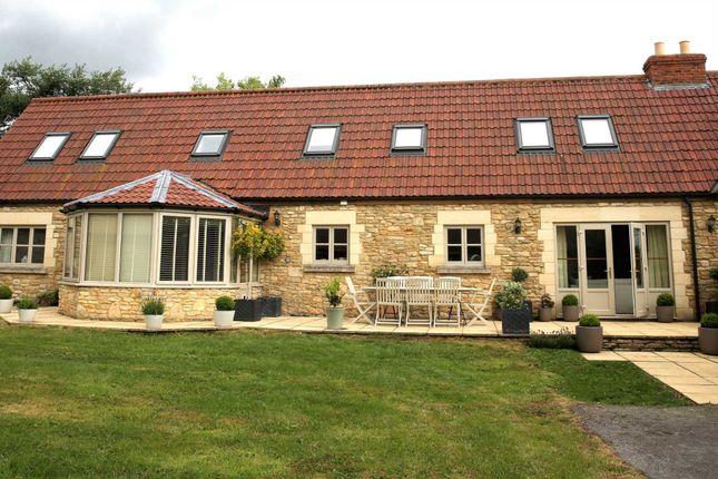 Thumbnail Barn conversion to rent in Pipehouse, Freshford, Bath