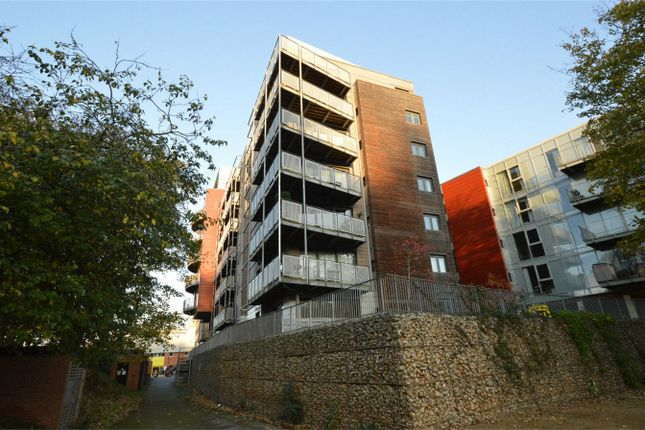 Thumbnail Flat for sale in Ashman Bank, Geoffrey Watling Way, Norwich
