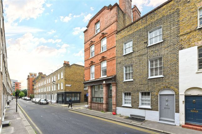 Thumbnail Property for sale in Rawstorne Street, London