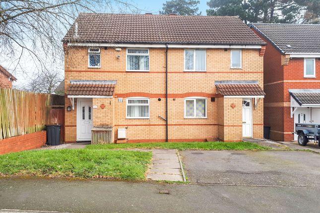Roundlea Road, Northfield, Birmingham B31