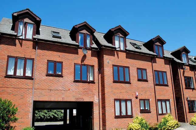 Thumbnail Flat to rent in Lincoln Court, Newbury