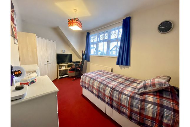 Bedroom Four of Wepre Park, Connah's Quay CH5
