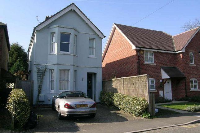 Thumbnail Detached house to rent in Cherry Tree Corner, Puers Lane, Jordans, Beaconsfield