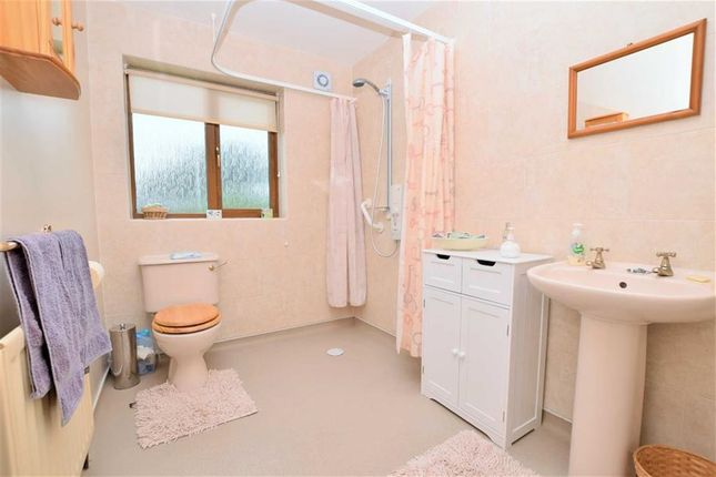 Wet Room of Keeling Street, North Somercotes, Louth LN11
