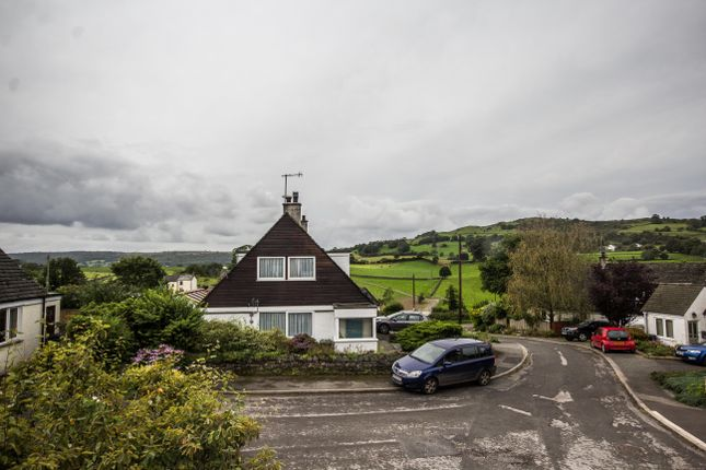 3 bed semi-detached house for sale in Hillgarth, Underbarrow, Kendal