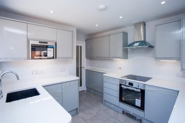 Kitchen of Park Gate, Southampton, Hampshire SO31
