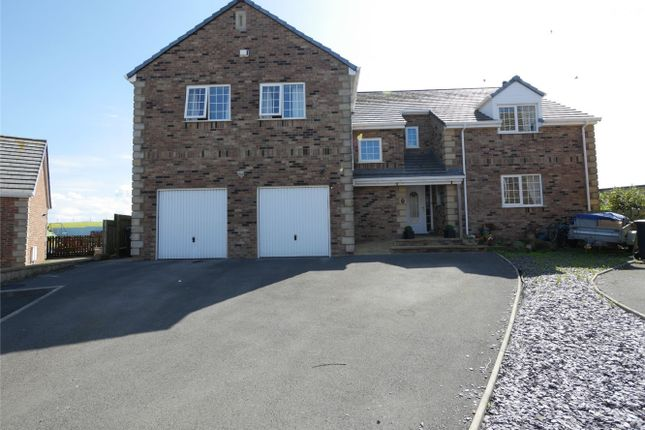 Thumbnail Detached house for sale in 2 Pebbles Rise, Nethertown, Egremont, Cumbria