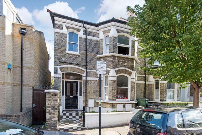 Thumbnail End terrace house for sale in Wakehurst Road, Battersea, London