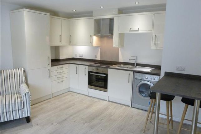 Thumbnail Flat to rent in Lantern Court, High Street, Ely