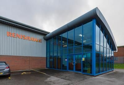 Thumbnail Light industrial for sale in Renishaw Building 1, Stone Business Park, Brooms Road, Stone, Staffordshire