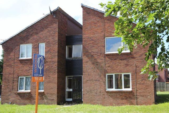 Thumbnail Studio to rent in Stonebridge, Clevedon