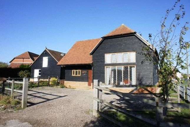 Thumbnail Detached house to rent in Millars Close, Main Street, Grendon Underwood, Aylesbury