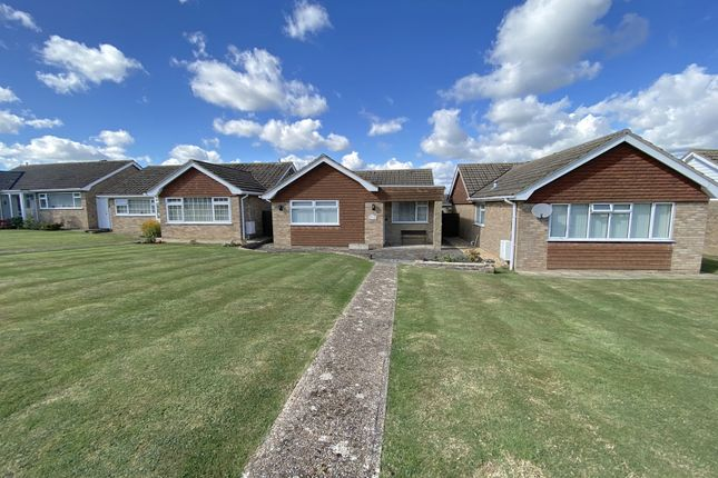 Thumbnail Bungalow for sale in Seven Sisters Road, Eastbourne, East Sussex