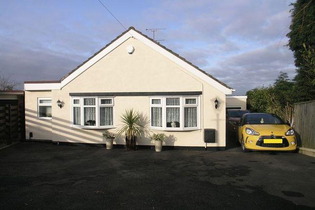Thumbnail Detached bungalow for sale in Uplands, Hayley Green, Halesowen