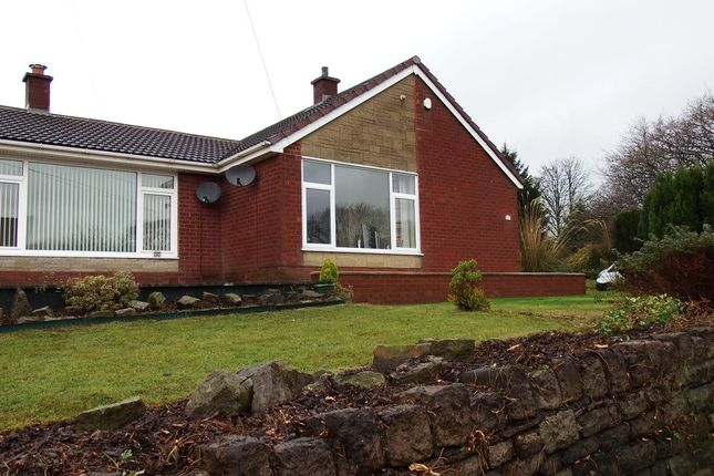 Thumbnail Bungalow to rent in New Chapel Lane, Horwich, Bolton