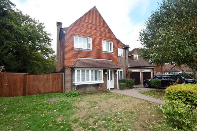 Thumbnail Detached house to rent in Iver Lodge, Bangors Road South, Iver
