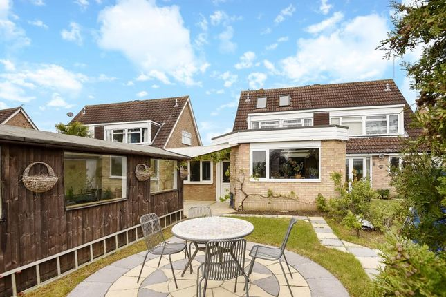 Thumbnail Semi-detached house for sale in Tower Close, Marcham